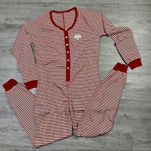 New Burt's Bees Baby Women's Pajamas Set Size- XL